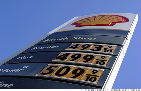 Gas prices are already topping $4 in Los Angeles, along with other