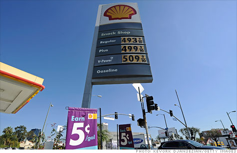 Changing gas prices is becoming a daily occurrence, with the national average approaching $3.70 a gallon.
