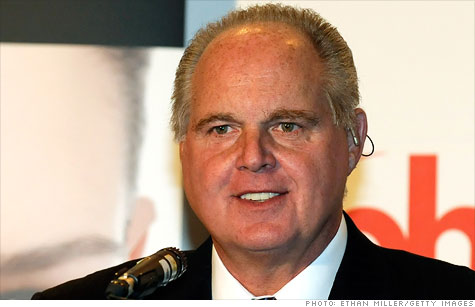 AOL said Monday that it was suspending advertising on the Rush Limbaugh Show in response to the talk radio host's inflammatory comments about a Georgetown law student.