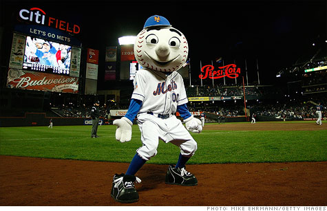 The owners of the New York Mets are going to trial on March 19, accused of knowingly participating in Bernard Madoff's Ponzi scheme. They deny the allegations.