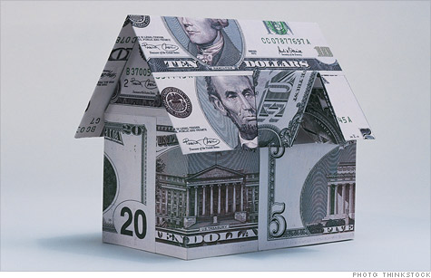 Big profits can be made buying liens on homes with overdue property taxes.