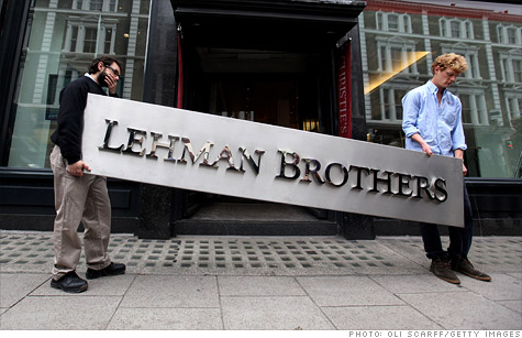 Lehman Brothers' bankruptcy has already generated nearly $1.6 billion in fees for lawyers and consultants to the defunct bank.