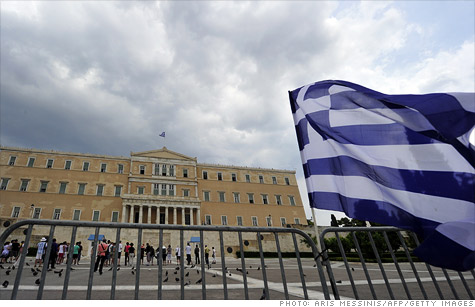 Greek private investors agreed to a historic restructuring, but it will be some time before the crisis is over.