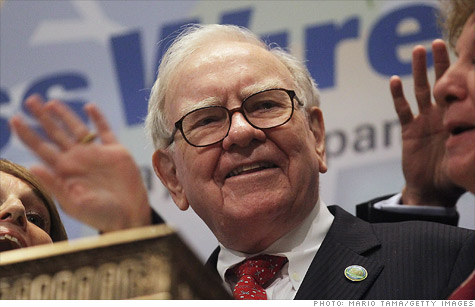 Some investors figure that since Warren Buffett's Berkshire Hathaway already owns a railroad and a utility, why not a coal company?