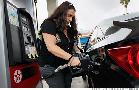 High gas prices don't hurt as much as they used to, but pain at the pump is just one reason why they are getting so much attention.