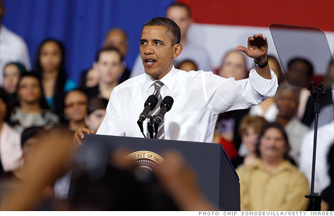 President Obama's budget would result in higher tax bills for one third of households, but the rich would see the biggest jump.