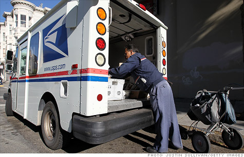 Postal Service chief, at hearing: Retirement packages coming