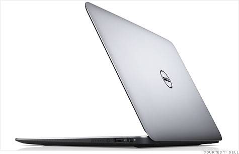 Intel promised that ultrabooks would make up 40% of laptop sales by the end of the year, but it's got a long way to go to reach that target.