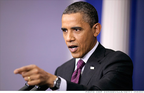 The Obama administration is expected to tighten sanctions against Iran. The move indicates it thinks the world will be able to cope with a loss of Iranian oil.