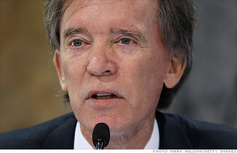 Pimco founder Bill Gross says the company is already looking to start up more actively managed ETFs.