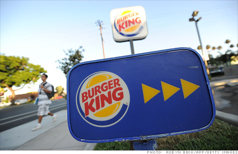 Burger King is set to return to the public market after its owners sold a 29% stake in the company for $1.4 billion to U.K. investment vehicle Justice Holdings Limited.