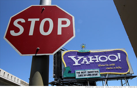 yahoo layoffs