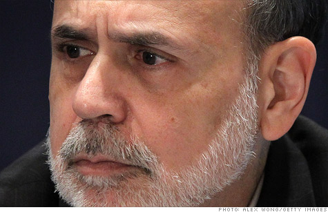 A weak jobs report may lead Federal Reserve chairman Ben Bernanke to reconsider whether more stimulus is needed for the economy. But the Fed should not pull the trigger on QE3 just yet.