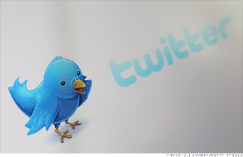 Twitter launches legal assault on tweet spammers