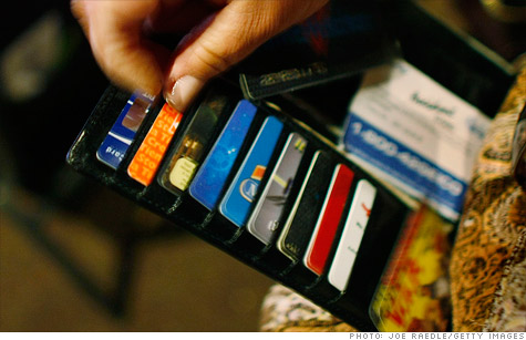 The Consumer Financial Protection Bureau is collecting comment to undo a credit card rule that was halted by a federal court last year.