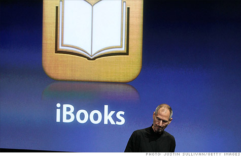 Apple denies antitrust allegations in DOJ e-book lawsuit