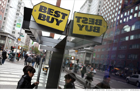 Best Buy has unveiled its list of 50 stores slated for closure by the end of the year.