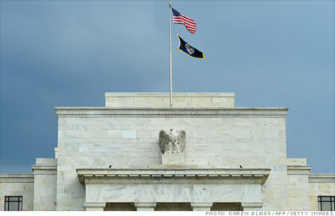 Federal Reserve policymakers are likely to do little more than tweak their economic forecasts at their meeting this week.