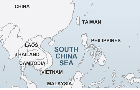 China has harassed ships and told oil firms to stop drilling in the South China Sea. But the region could see an energy bonanza, if everyone could get along.