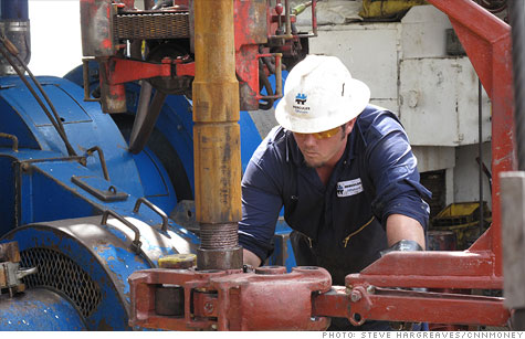 The oil industry said it created one out of every ten new U.S. jobs in 2011, but it's direct hiring was less than that.