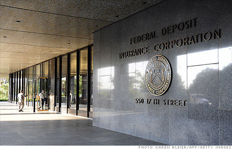 Small banks say lending to small firms will be hurt if the FDIC's transaction account guarantee program ends this year.