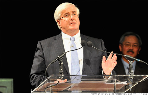 Tech investor Ron Conway says there is more room to grow before the tech bubble even comes close to bursting.