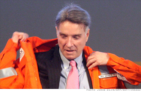 Brazilian billionaire Eike Batista questions China's attempts to export Chinese workers into international projects.