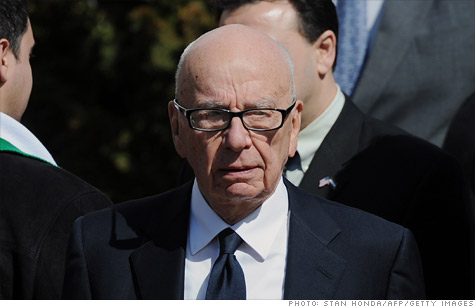 Rupert Murdoch isn't expected to give up control of News Corp., despite a British government report that said he is not a fit and proper person to run the company.