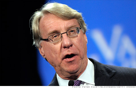 Bearish investor Jim Chanos says China is in the midst of an epic property bubble that could face an ugly end.
