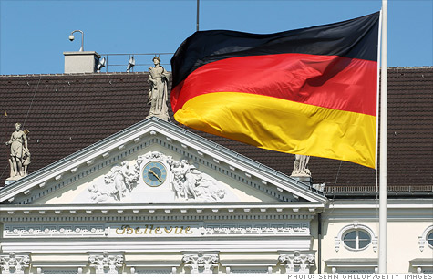 Germany is the largest economy in the euro area and the fourth largest worldwide. Economists say it might be headed for recession, albeit a short one.