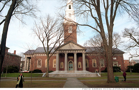 Harvard and MIT announced a partnership Wednesday to offer free online courses available to students around the world.