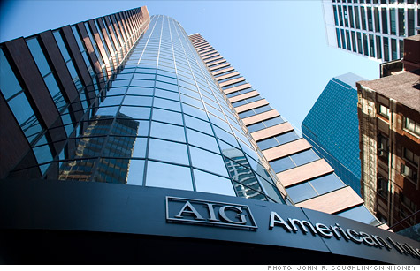 The government stands to make a $15.1 billion profit from the AIG bailout.