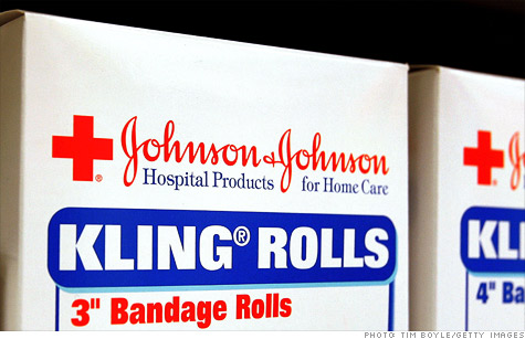 Johnson & Johnson -- the health care giant -- has had a run of costly (and brand-sullying) recalls, but investing is helped by a diverse business mix.