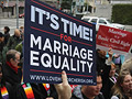 The gay marriage windfall