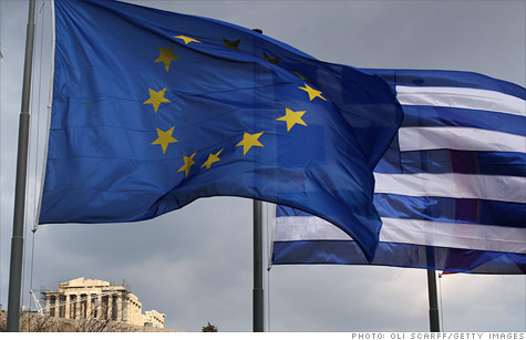 Many things need to go right to successfully work through the Greek mess without knocking the eurozone economy over.