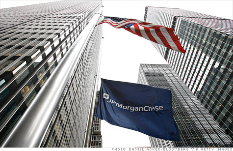 JPMorgan Chase disclosed a surprise $2 billion loss from unsuccessful trades.