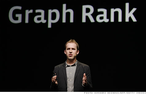 Facebook's FriendFeed purchase in 2009 gave the company Bret Taylor, now Facebook's chief technology officer.