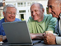 Seniors clamoring to invest