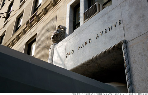 park avenue co-op sells for record $52.5 million