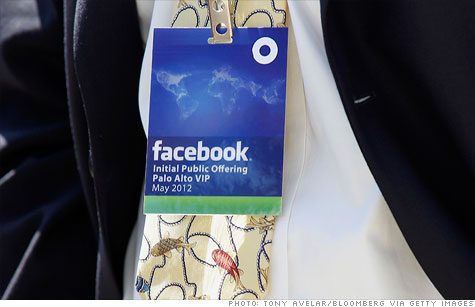 Facebook's IPO this week will turn thousands of its employees into millionaires -- or billionaires.