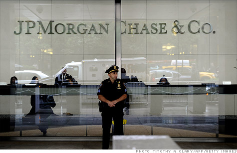 FBI opens JPMorgan investigation