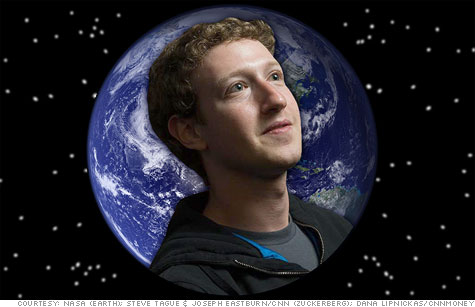 It may seem like Facebook and CEO Mark Zuckerberg are poised to take over the world. But some investors outside the U.S. say they aren't that excited about the IPO.