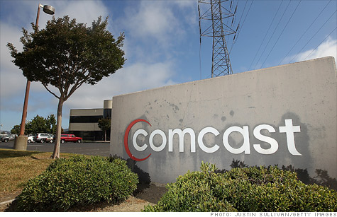 Comcast scraps broadband cap, moves to usage-based billing