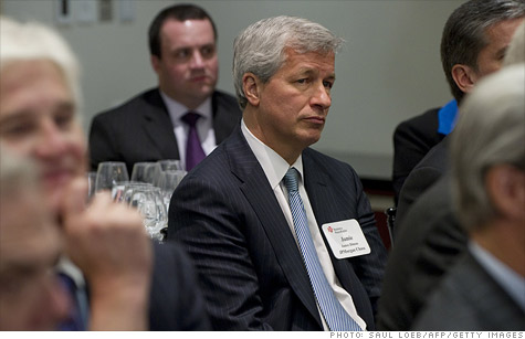 An overall drop in the market is exacerbating JPMorgan's losses tied to its bets on corporate bonds.