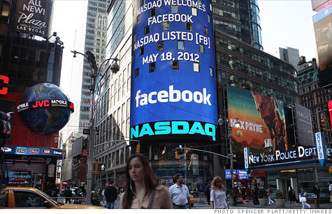 Facebook trader: Nasdaq 'blew it'
