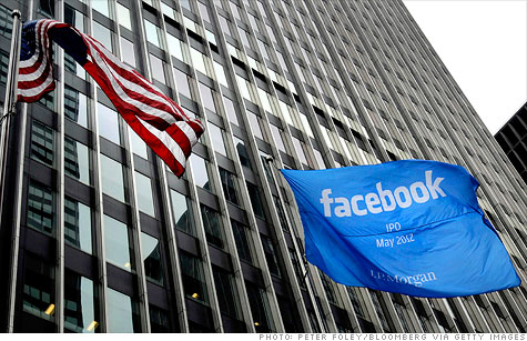 Need to Know News:  Morgan Stanley investigated over Facebook IPO; Egypt votes in historic election