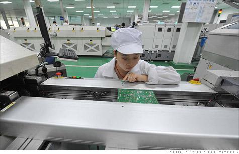 World Bank warns of China slowdown