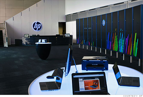 HP prepares to announce massive layoffs Wednesday - May ...