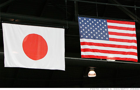 High national debt correlates with low growth but not always high borrowing costs, as the case of Japan shows. Fiscal experts worry that  the United States could follow the same path.