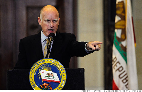 California's Citizens Compensation Commission voted Thursday to cut the pay of the governor and state legislators by 5%.
